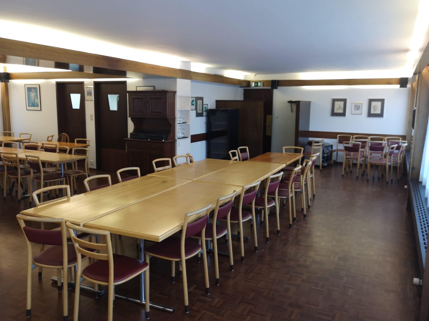 Salle de reunion ensemble